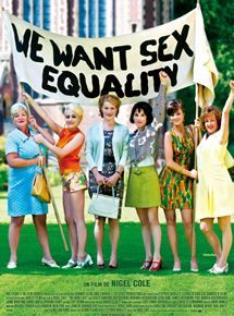 "Ciné-échange : ""We want sex equality"""